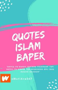 quotes islam baper 💗 cover