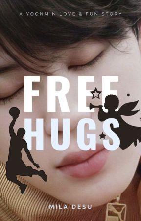 FREE HUGS || YM || ~Mila by Mila_desu