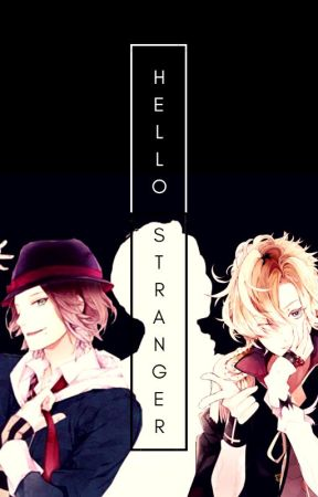 Hello, Stranger (Diabolik Lovers Fiction) by Bakamono_dearu
