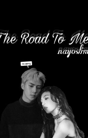 [🌺] The Road To Me  || 나에게로 <𝓢𝓮𝓱𝓾𝓷 ☾︎ 𝓙𝓸𝔂> by nayoslim