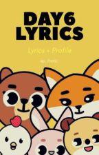DAY6 Lyrics + Profiles by ap_thetic
