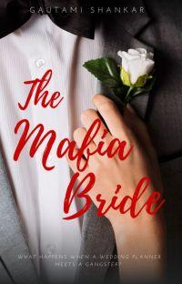 The Mafia Bride cover