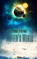 Writer's World by ThomasBerryman