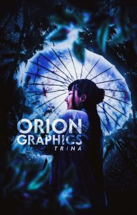 orion graphics | closed cover