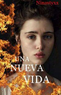 UNA VIDA NUEVA (IV libro, serie la pequeña Ary) cover