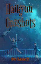 Haikyuu One-Shots by kittyfuntime1