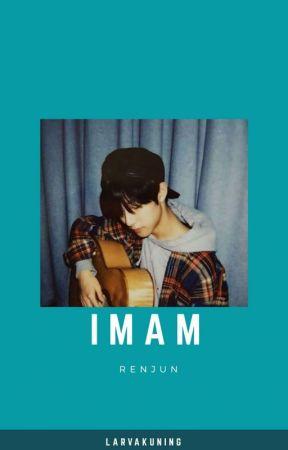 imam ;renjun [2] ✔ by larvakuning