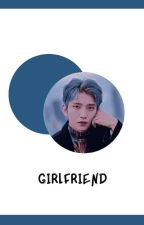 • Girlfriend | Joshua Hong • by -flowero