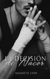 La decisión de Nacor © cover