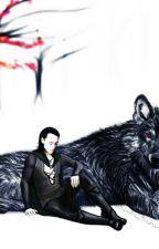 Loki x werewolf! reader by WinterGoddess28
