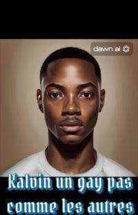 Salim X Kalvin cover