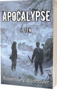 ✔️ Ten (Apocalypse T.1) cover