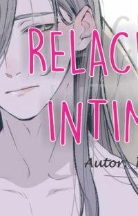 Relación Íntima (COMPLETA) cover