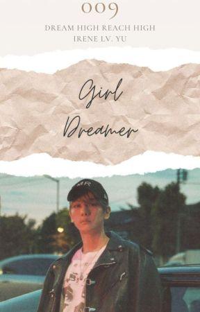 - GIRL DREAMER / nct u by baekken