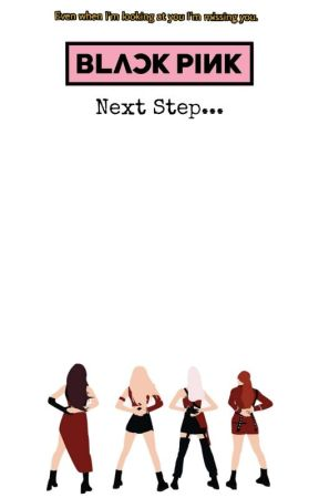 [BTS Ff] Next Step ||2nd Book Of 8th Member by DaydreamJhopeJh