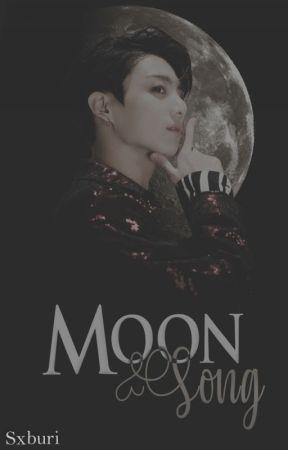 Moonsong ; Kookgi by KimSxburi