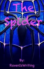 The Spider by RavenIsWriting