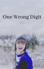 One Wrong Digit | K.TH by Kuribee126