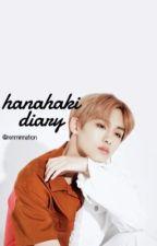 『hanahaki diary』花吐日记 || winwin (nct) by RENMINNATION