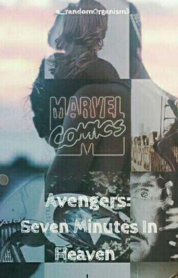 Avengers: Seven Minutes in Heaven