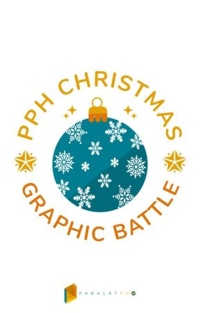 PabalatPH: Christmas Graphic Battle by PabalatPH