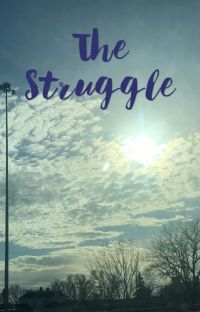 The Struggle (poetry) cover