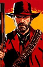 Red Dead Redemption 2 [Reader Inserts, One-Shots, Headcanons] by heart_xf_ice