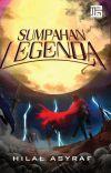 Sumpahan Legenda cover