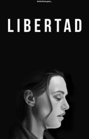 Libertad by luthorlunatic
