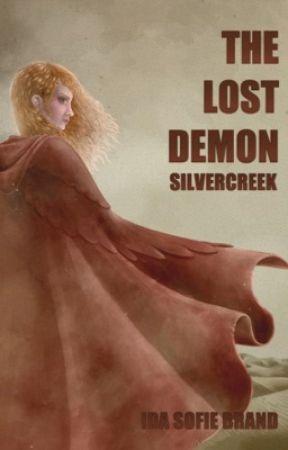 The Silvercreek Mystery - The lost demon by Iddea99