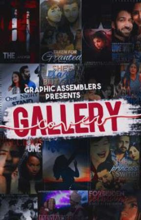 Cover Gallery  by GraphicAssemblers