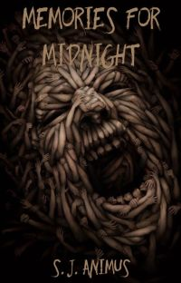 Memories For Midnight: A Short Story Collection cover