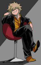 Bakugou X Reader Oneshots~❤ by Magirior