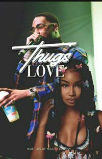 Thug's Love cover