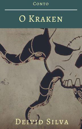 Conto: O kraken by DeividSilva515