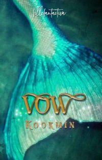 VOW ➻ KOOKMIN. cover