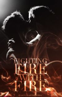 Fighting Fire with Fire (2) cover