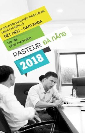 Địa chỉ khám bệnh nam khoa tốt tại Đà Nẵng ở Pasteur by phongkhampasteur