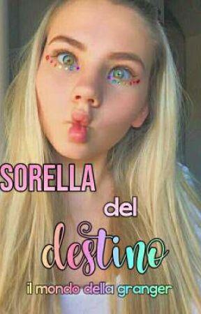Sorella del destino by icapellideibts