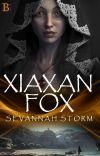 Xiaxan Fox - ON SALE NOW! cover