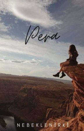 pera ❦ by nebeklenirki