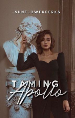 TAMING APOLLO   ongoing by -sunflowerperks