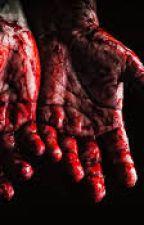 Blod på hænderne by user38320542
