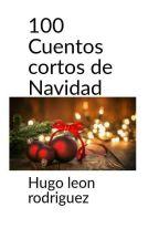 100 cuentos cortos de Navidad by hugoleon28