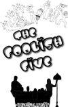 The Foolish Five cover