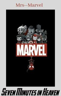 MarvelxReader • Seven Minutes in Heaven cover
