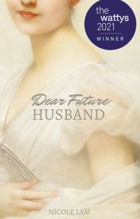 Dear Future Husband by ntlpurpolia