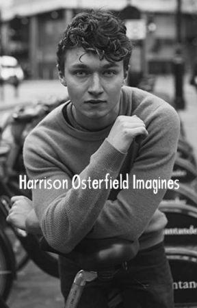 Harrison Osterfield Imagines by tomhollanders2013