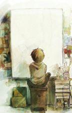 La historia detrás de sus dibujos by valentinaacosta20