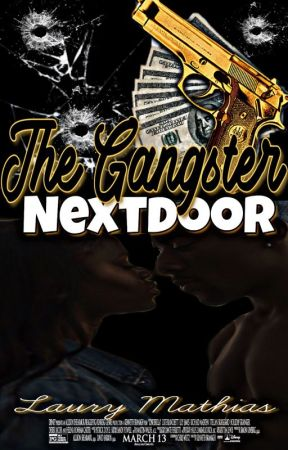 The Gangster Next Door by Law_Lo
